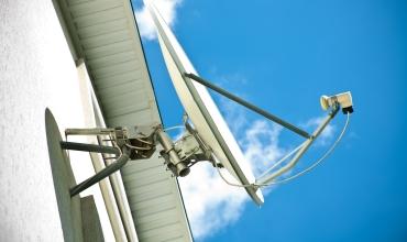 Impianti TV satellitari