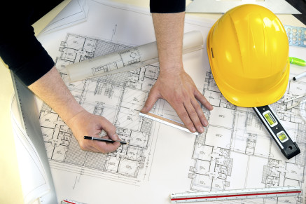 Progettazione impianti civili ed industriali