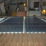 Brendola VI – impianto fotovoltaico integrato su tetto