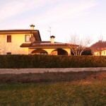 Castelgomberto VI - impianto fotovoltaico su edificio residenziale