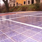 Brendola VI - ristrutturazione abitazione con fotovoltaico