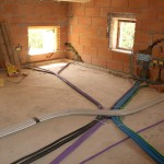 Brendola VI - ristrutturazione abitazione