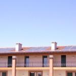 Brendola VI - ristrutturazione complesso residenziale